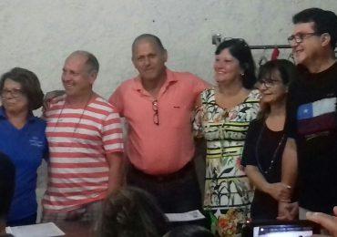 MFC Pirassununga: Eleição Triênio