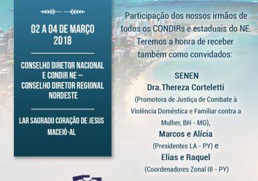 MFC Nacional: Condin / Condir NE