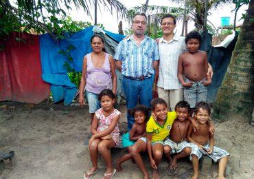 MFC Maranhão: Projeto Grão de Areia