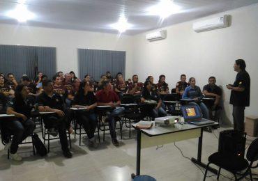 MFC Guairaçá: 1ª Formação para Coordenadores