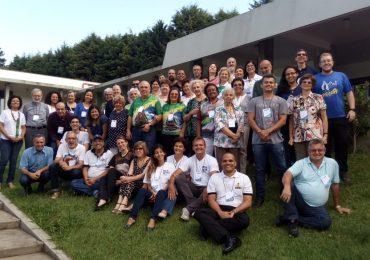 10ª Reunião Anual de Dirigentes de Movimentos Eclesiais, Associações e Serviços