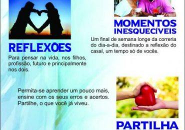 MFC Curitiba: 90º Encontro de Corações