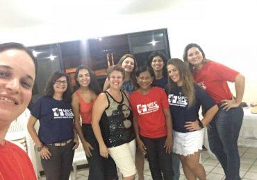 MFC Maceió: Reunião do Grupo Base Ser Semente