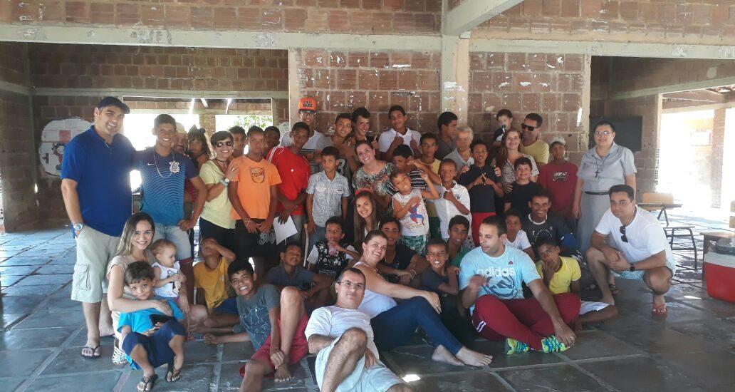MFC Maceió: Ação