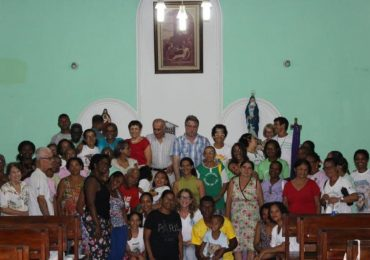 Apresentação do MFC em Salvador-Ba