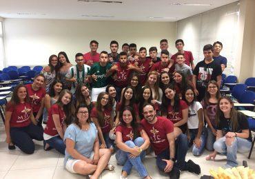 MFC Arapongas: MJC e MIC