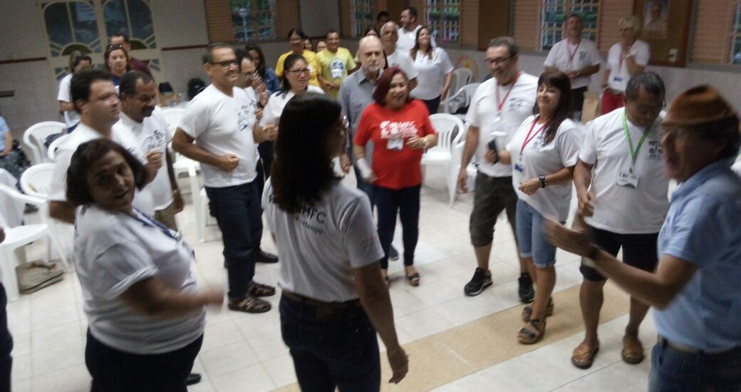 MFC Nacional: Aconteceu no CONDIN