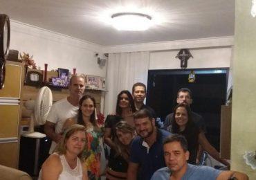 MFC Alagoas: Reunião do Grupo Água Viva
