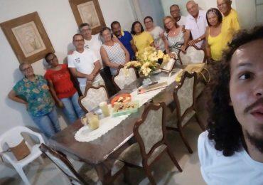 MFC Aracaju: Reunião CONDIN e SENJOV