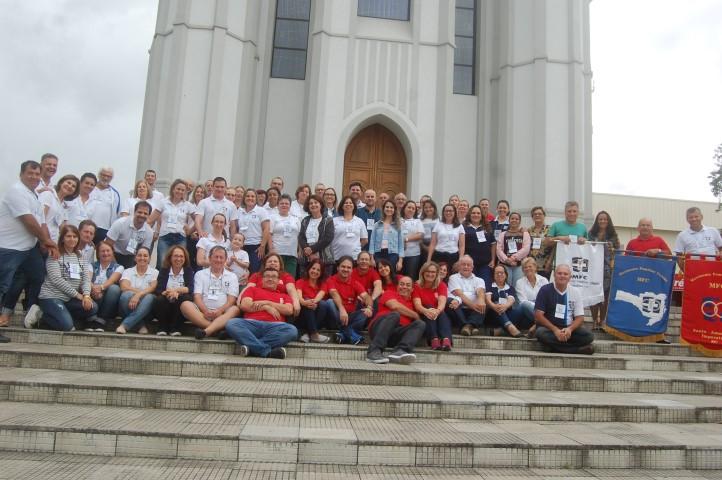 MFC Santa Catarina:  Formação de Lideranças