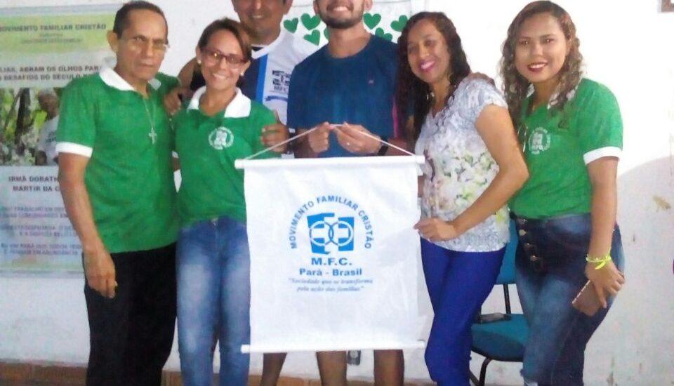 MFC Belém: Doação de Sopa