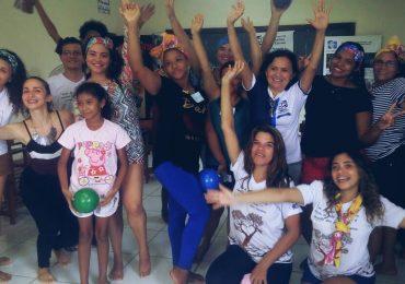 MFC Maranhão: Ação Social da Mulher