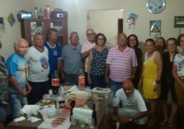 MFC Rondonópolis: Projeto de Visita as Famílias – Visita Missionária