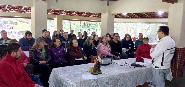 MFC Curitiba: Um Domingo Diferente
