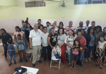 MFC Governador Valadares: Encontro SENFIN