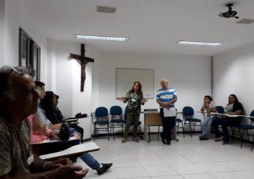 MFC Rio de Janeiro: Encontro de Preparação para a Vida Matrimonial