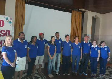 MFC Guiratinga: Escolha da primeira ECCi