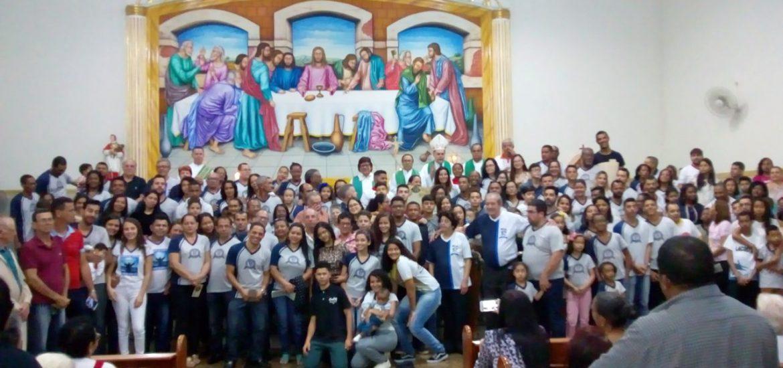 MFC Governador Valadares: Missa de Aniversário