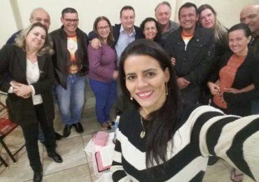 MFC Paranavaí: Nucleação em Nova Londrina