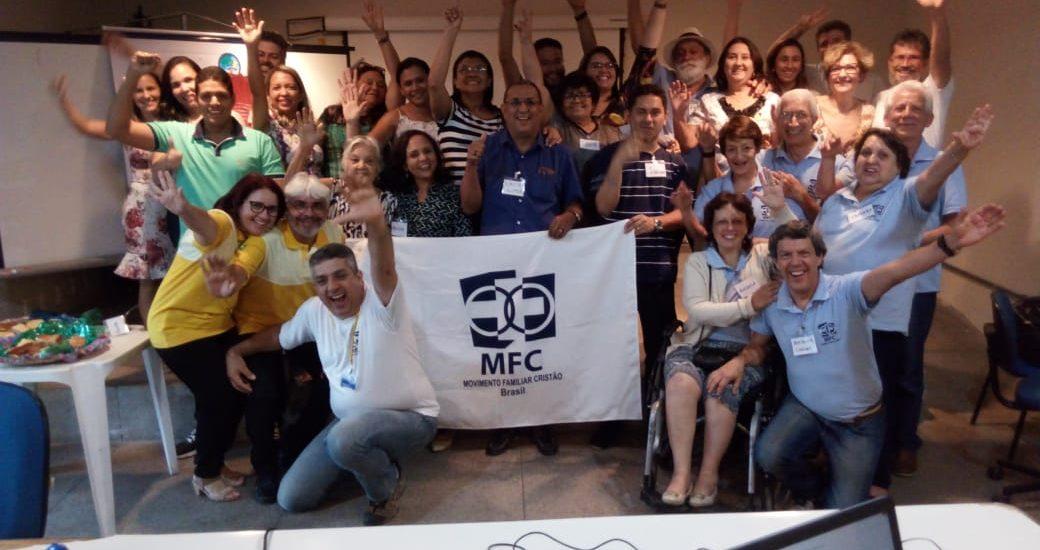 MFC Nacional: Encontro de Famílias do Piauí-Teresina