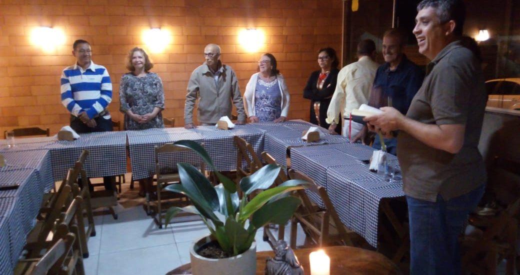 MFC Vitória da Conquista: Área Candeias – Dia dos Namorados