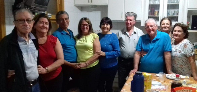 MFC Cariacica: Equipe Base Família Estrela Dalva