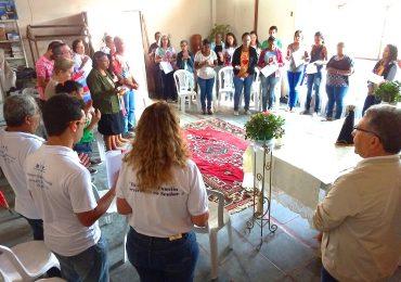 MFC Eunápolis: Formação na Comunidade Santa Clara