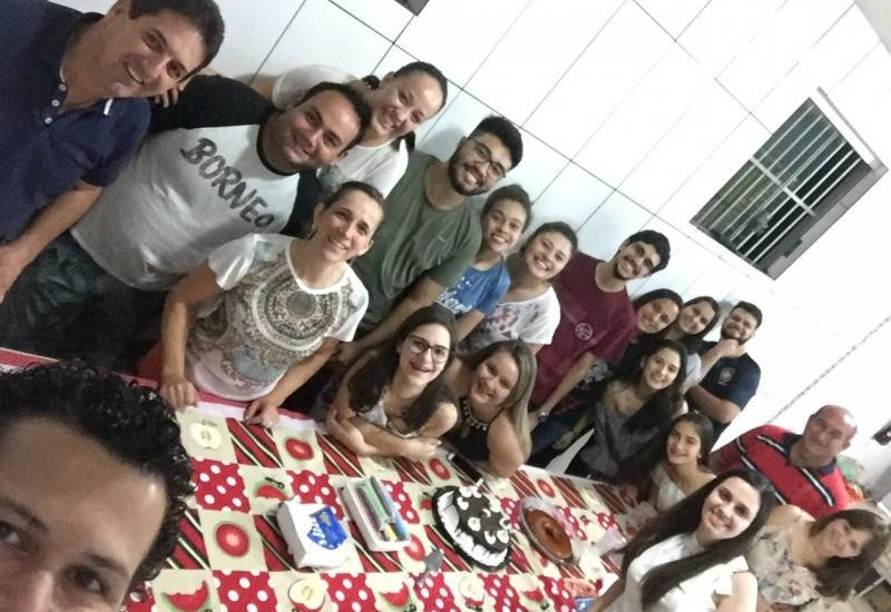 MFC Jovem Nova Esperança: 1 ano de Atividade