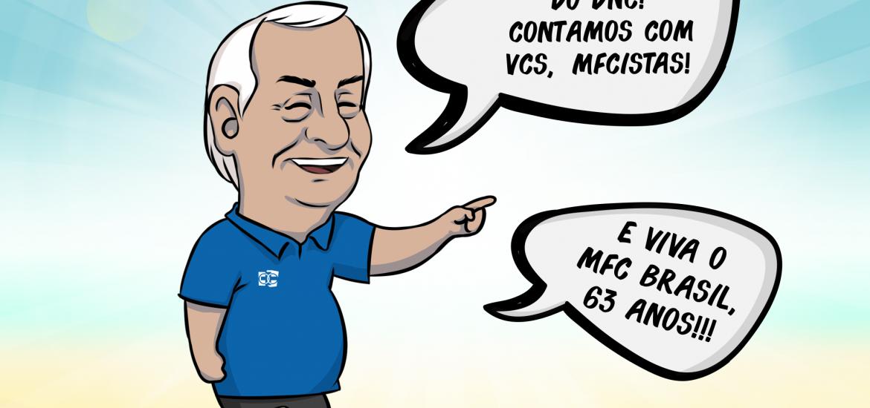 Dia Nacional de Contribuição MFC