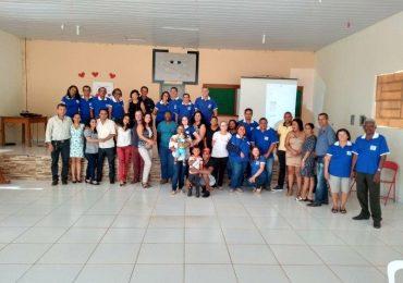 MFC Dom Aquino: Domingo de Reuniões
