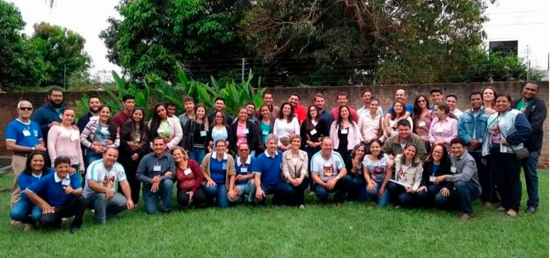 MFC Rondonópolis: Encontro de Noivos – EB Sagrada Família