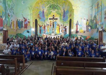 MFC Astorga: 42ª Ceia Familiar