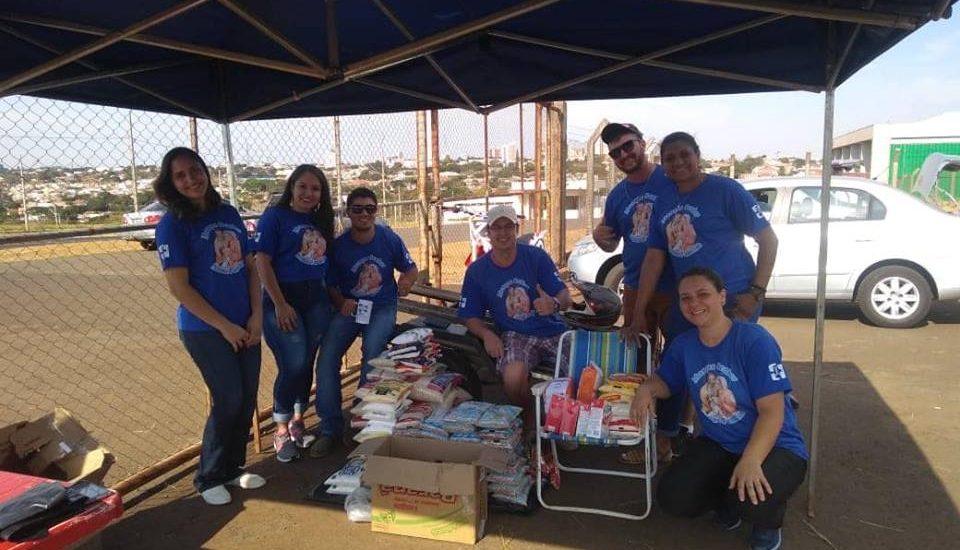 MFC Astorga: MFC Solidário