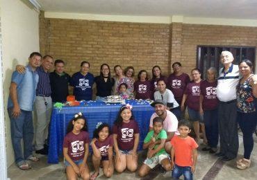 MFC Barra de São Miguel: Aniversário 4 anos
