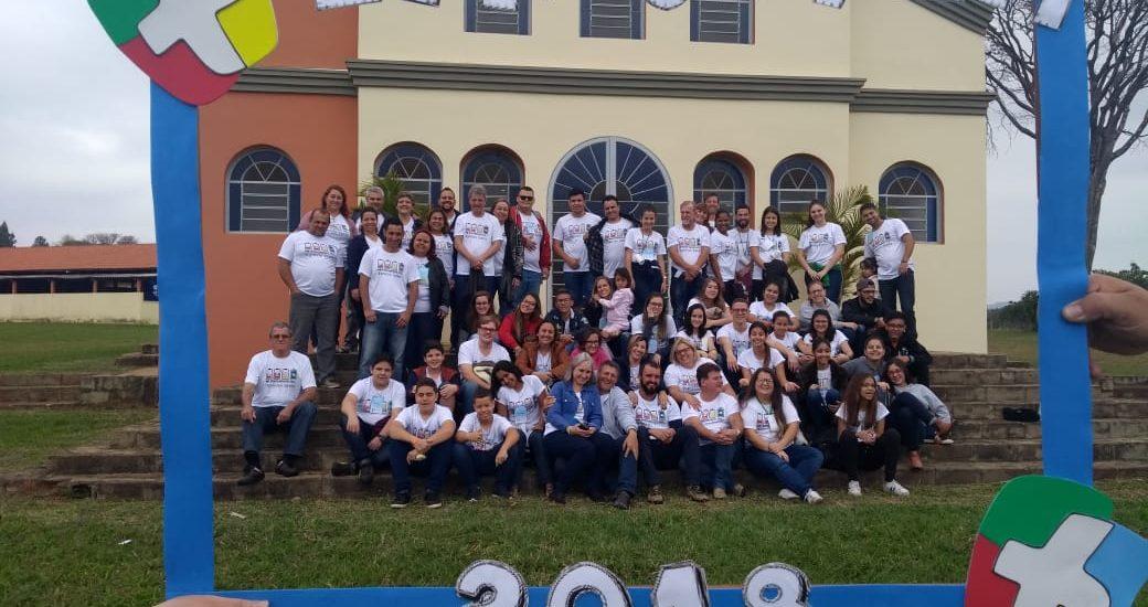 MFC São Paulo: EPA Jovem