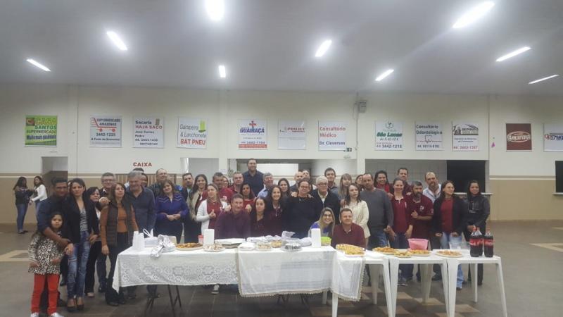 MFC Guairaçá: Semana Nacional da Família