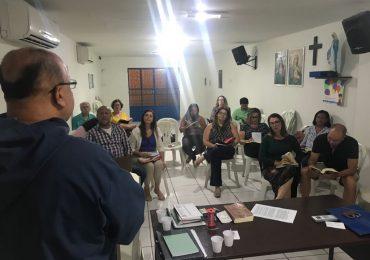 MFC Murici: Estudos Bíblicos