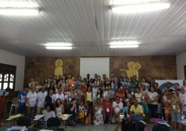 MFC São Luis: II Encontro de Corações