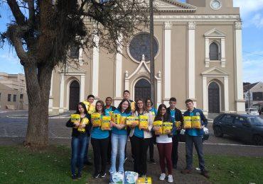 MFC Castro: MAC Solidário