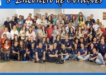 MFC Paranavaí: Encontro de Corações