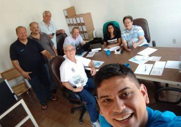MFC Nacional: Reunião Anual do Conselho Fiscal em Campo Grande