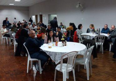 MFC Curitiba: Noite de Sopa