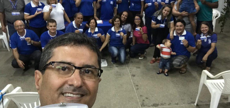 MFC Rondonópolis: Solenidade de entrega dos Crachás