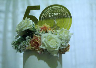 MFC Vitória da Conquista: Comemoração 50 Anos