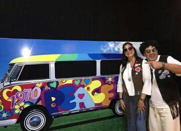 MFC Rondonópolis: 8ª Festa dos Anos 60,70 e 80