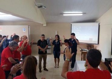 MFC Cambé:  5º Reunião Ordinária do Condir Sul