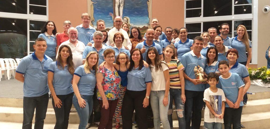 MFC Linhares: Ação Evangelizadora