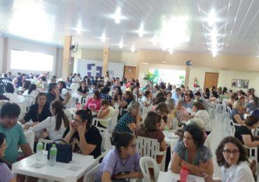 MFC Maringá: Show de Cristais