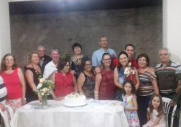 MFC Espírito Santo: Bodas de Esmeralda