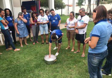 MFC Rondonópolis: Retiro de Espiritualidade
